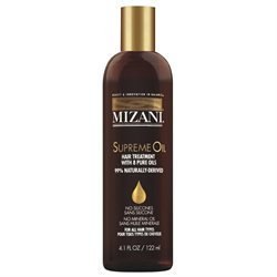 Mizani Supreme Oil Hair Treatment 4.1 oz