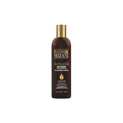 Mizani Supreme Oil Hair Treatment 4.1 oz