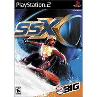 SSX (Playstation 2)