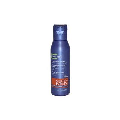 Matrix Men CleanRush Daily Moisture Shampoo 4.2 oz