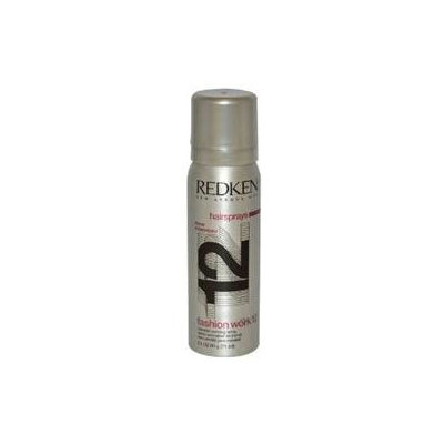 Redken U-HC-4779 Fashion Work 12 Working Spray - 2.1 oz - Spray