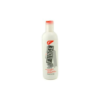 Fudge - Smooth Shot Shampoo (For Extra Smooth Silky Hair) 300ml/10.1oz