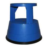 Xtend & Climb Step Stool:  Type 1A Stable Stool - Blue