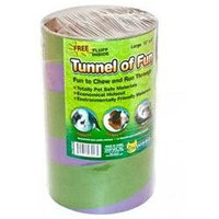 Ware Mfg. Inc. - Tunnels Of Fun Large - 03927