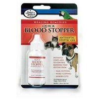 Four Paws Quick Blood Stopper Gel - 1.16 oz