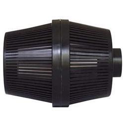 Danner Manufacturing Danner Eugene Pond P - Rigid Prefilter For Mag Drive Pumps- Black