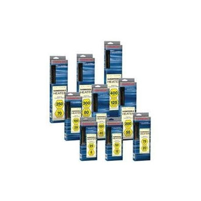 Marineland Filtration - Visi-therm Heater 300 Watt - ML90445