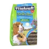 Vitakraft SVK25031 Guinea Pig Alfalfa Slims Nibble Stick