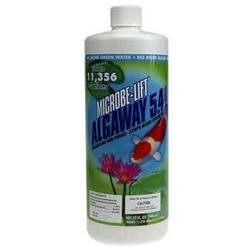 Ecological Labs Algaway Algae Controller 32 Oz