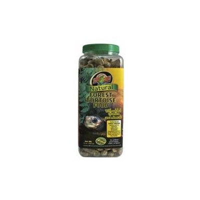 Zoo Med Laboratories SZMZM123 Natural Forest Tortoise Food