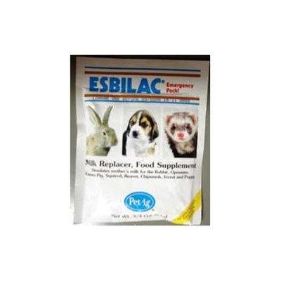 Pet Ag Products DPA99523 Esbilac Emergency Pack- 0.75 oz.