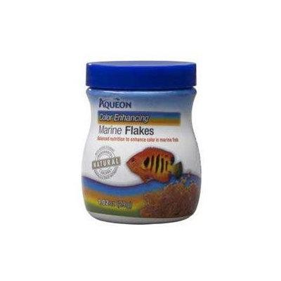 Aqueon AQE100009445 Marine Color Flake 1.02 oz.