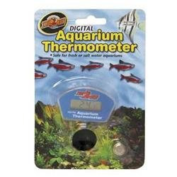 Zoo Med Laboratories - Thermometer Digital Aquarium - TH-25