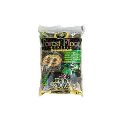 Zoo Med Laboratories Bedding Reptile Amphibian Cypr CM1