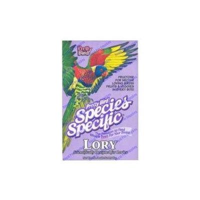 Pretty Bird Lory Species Specific Food 3lb