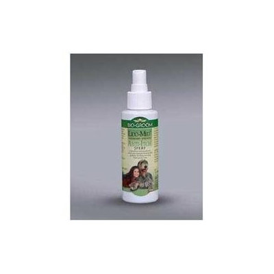 Bio Groom Lido-Med Anti Itch Spray: 4 oz
