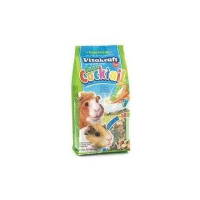 Vitakraft Veggie Cocktail Guinea Pig Treat - 4.5 oz.