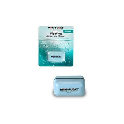 Gulfstream Tropical Aquarium Mag Floating Acrylic Small Magnet Cleaner