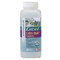 8 In 1 Eight In One Excel Calming Tablets 60 Table - J7315