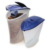 Doskocil Inc Ultra Kibble Keeper, 20lb Capacity