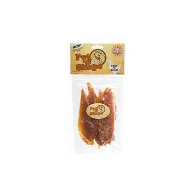 Pet 'n Shape Chik 'n Breast: 4 oz #10104 - Meaty Treats