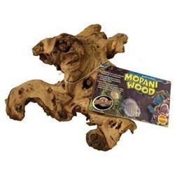 Zoo Med Laboratories Zml Ornament African Mopani Wood Medium