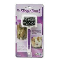 Super Pet Pro Slicker Brush for Ferrets