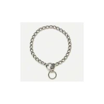 Titan Medium Choke Chain 2.5mm: 20 inch