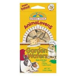 .Sun Seed AnimaLoven Garden Wafers (3.5-oz Box)