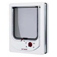 Ani Mate electromagnetic door white-78968