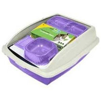 Van Ness Kit N Kaboodle Cat Starter Kit