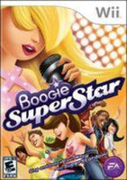 Electronic Arts Boogie Superstar - Game Only