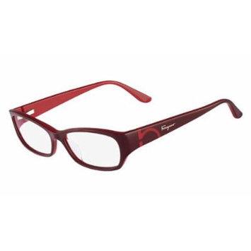 Salvatore Ferragamo SF 2642-631-5315 Eyeglasses
