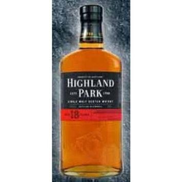 Highland Park 15 Year Old Orkney Island Single Malt Scotch 750ml