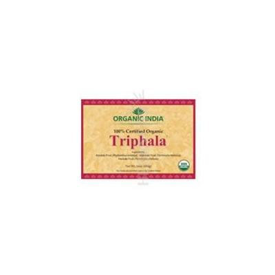 Organic India Bulk Herb Triphala Powder, 1 Pound