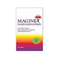 Maginex Tablets, 615mg, 100ct (pack of 2)