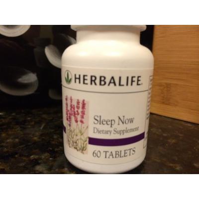 Herbalife Sleep Now