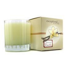 Exceptional Parfums Fragrance Candle Sensual Vanilla 227G/8Oz