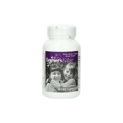 Enzymatic Therapy Learner's Edge - 90 Veg Capsules