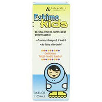 Enzymatic Therapy Eskimo Kids Tutti Frutti - 3.5 fl oz