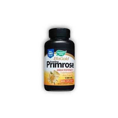 tures Way EFAGold Evening Primrose by Nature's Way - 60 Softgels