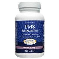 Enzymatic Therapy PMS Symptom Free - 120 Tablets