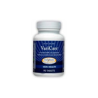 Enzymatic Therapy VariCare - 90 Tablets
