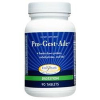 Enzymatic Therapy Pro-Gest-Ade - 90 Tablets