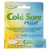 Enzymatic Therapy Cold Sore Relief - 0.18 oz