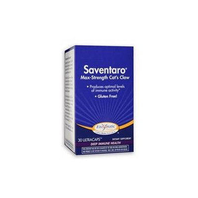 Enzymatic Therapy Saventaro Max-Strength Cat's Claw
