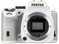 Pentax K-S2 Digital SLR Camera Body, 20.1MP, 3