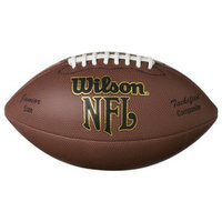 Wilson NFL Pro Composite Junior-Size Football