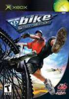 Midway Gravity Games Bike