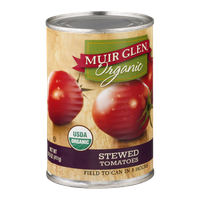 Muir Glen Organic Stewed Tomatoes